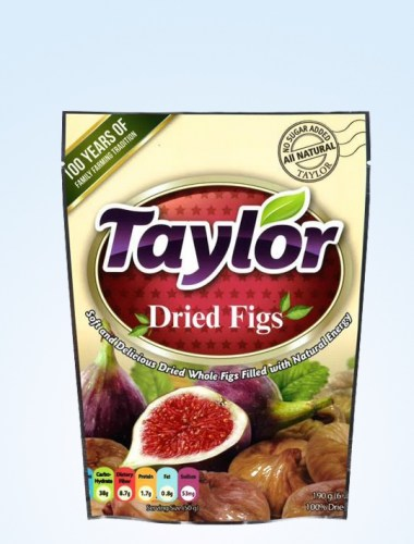 Taylor Dried Figs 190g
